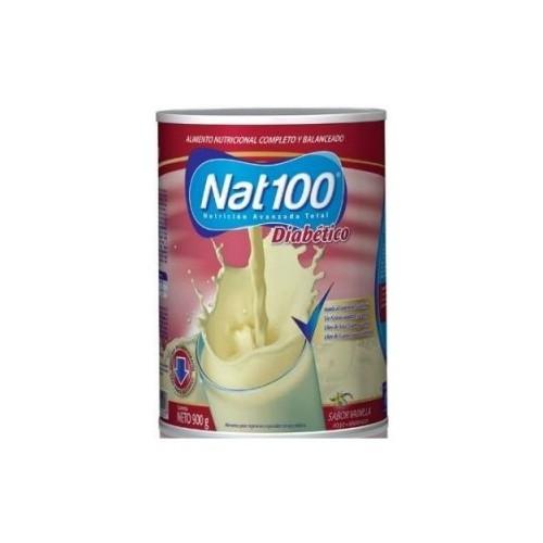 NAT-100 DIABETICOS
