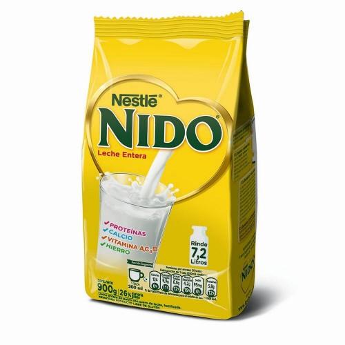 NIDO ENTERA 900 GRAMOS